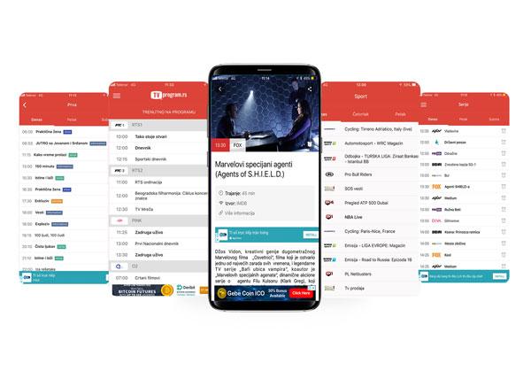 tvprogram mobile